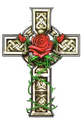 Le Renoncement pour les Chevaliers Rose-Croix dans Reflexions rose-cross1