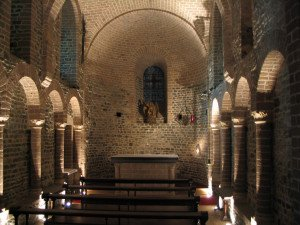 Bruges_-_Holy_Blood_church